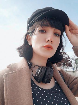 Parisa Khoshnami