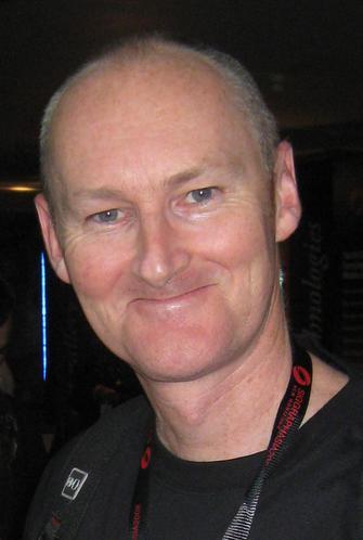 Paul Hellard
