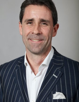 Philip Moran