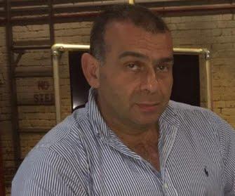 Potkin Azarmehr