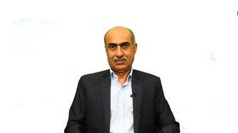Qurban Baloch