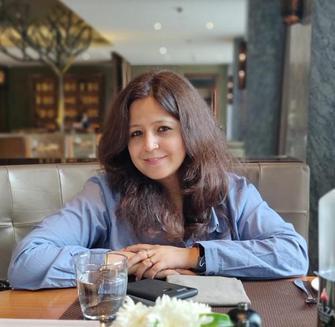 Radhika Bhirani