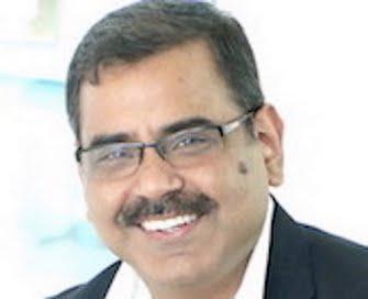 Rahul Neel Mani