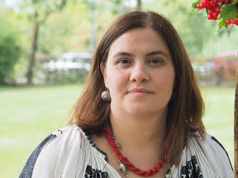 Raluca Caranfil