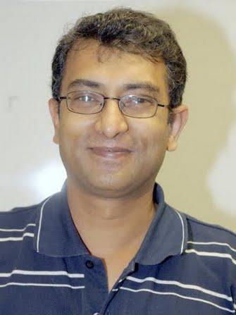 Ramananda Sengupta
