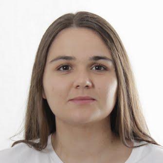 Raquel Lamas Santos