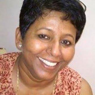 Reena Mathai
