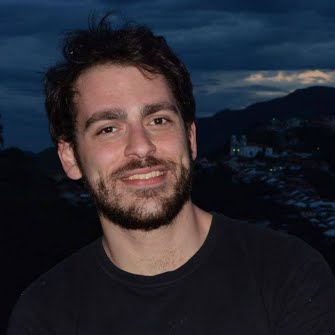 Ricardo Bunduky