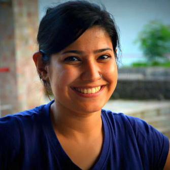Rishma Kapur