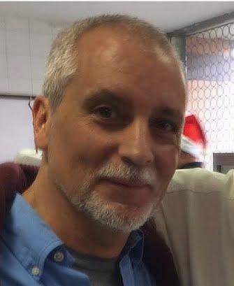 Sergio Valencia Mejía