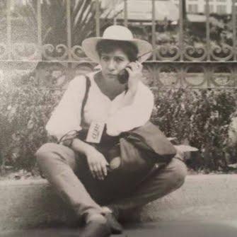 Rosa Elena Luna
