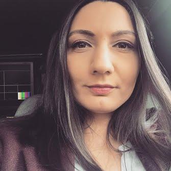 Roxana Vantu