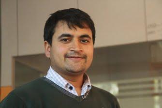 Sagar Ghimire