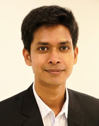 Saiful Rudra