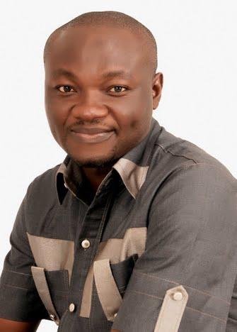 Samson Omale