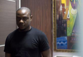 Samson Omamuzo