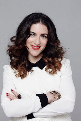 Sara Lieberman