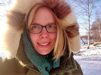 Sara Lilja Steensig