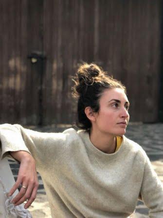 Sarah Souli
