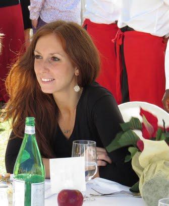 Sarah Zakzouk