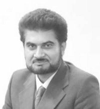 Shahzad Ahmad Asim