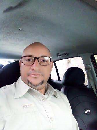 Simón Falcón