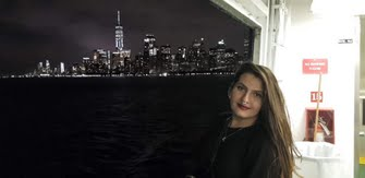 Sofia Djavad