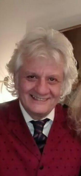 STELYO BERBERAKIS