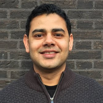 Subhajit Banerjee