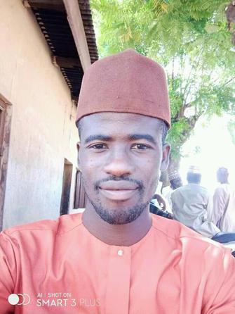 Sulaiman Yusuf Lawan