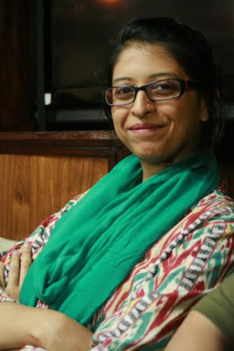 Tehmina Qureshi