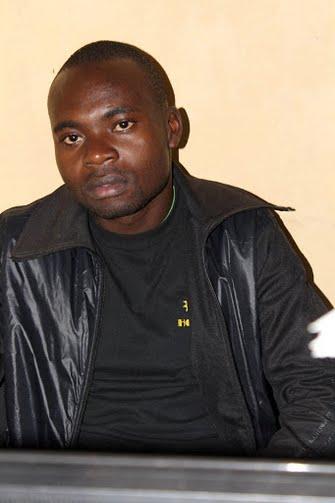 Tonny Onyulo