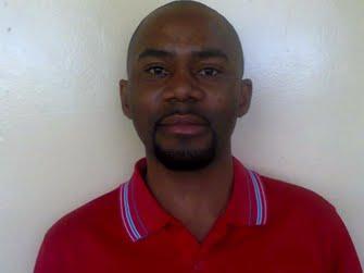 Trust Vimbayi Mukamba