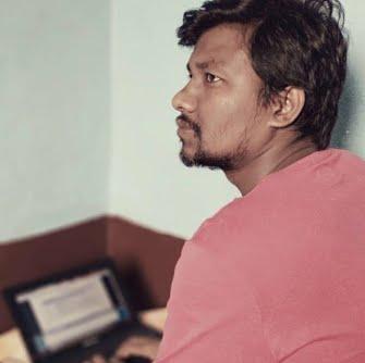 Umesh Kumar Ray