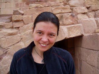 Vera Vandervelde