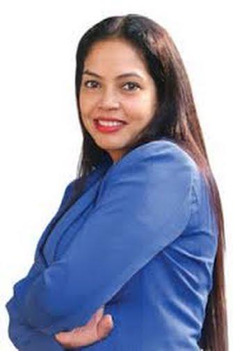 Vinita Bhatia
