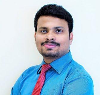 Vishnu Prasad KS