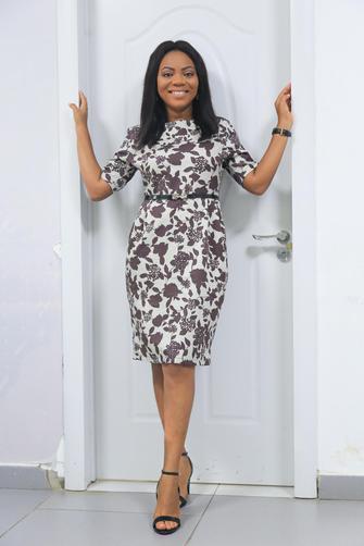 Wendy Atswei Laryea