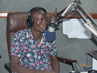 Woja Emmanuel Wani