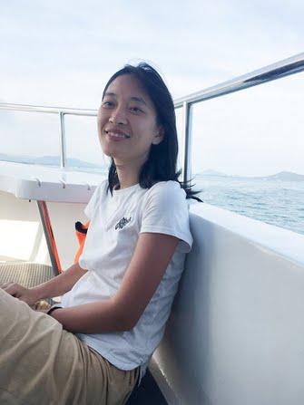Yanmei Jiang