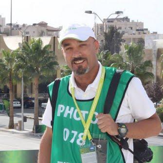 Zayed Abu Snaineh