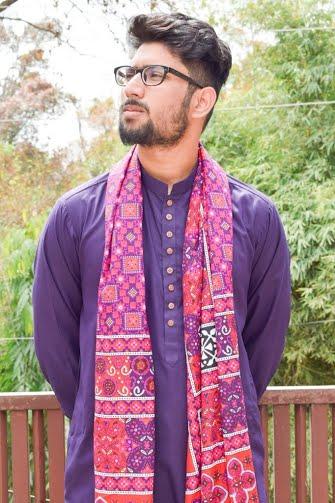Zia Ur Rehman Rathore