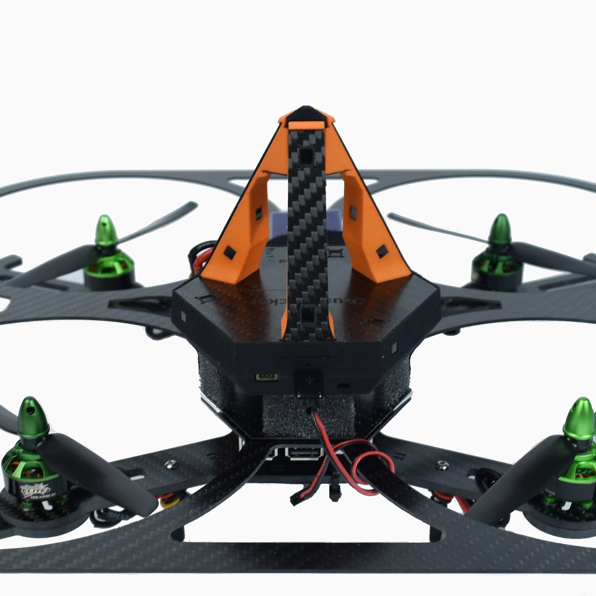 Drone Matlab Code