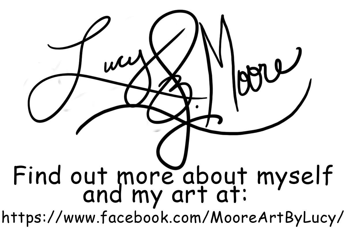 Lucy Moore's Signature