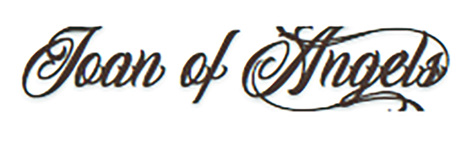 Joan of Angels's Signature