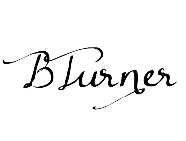 bianca turner's Signature