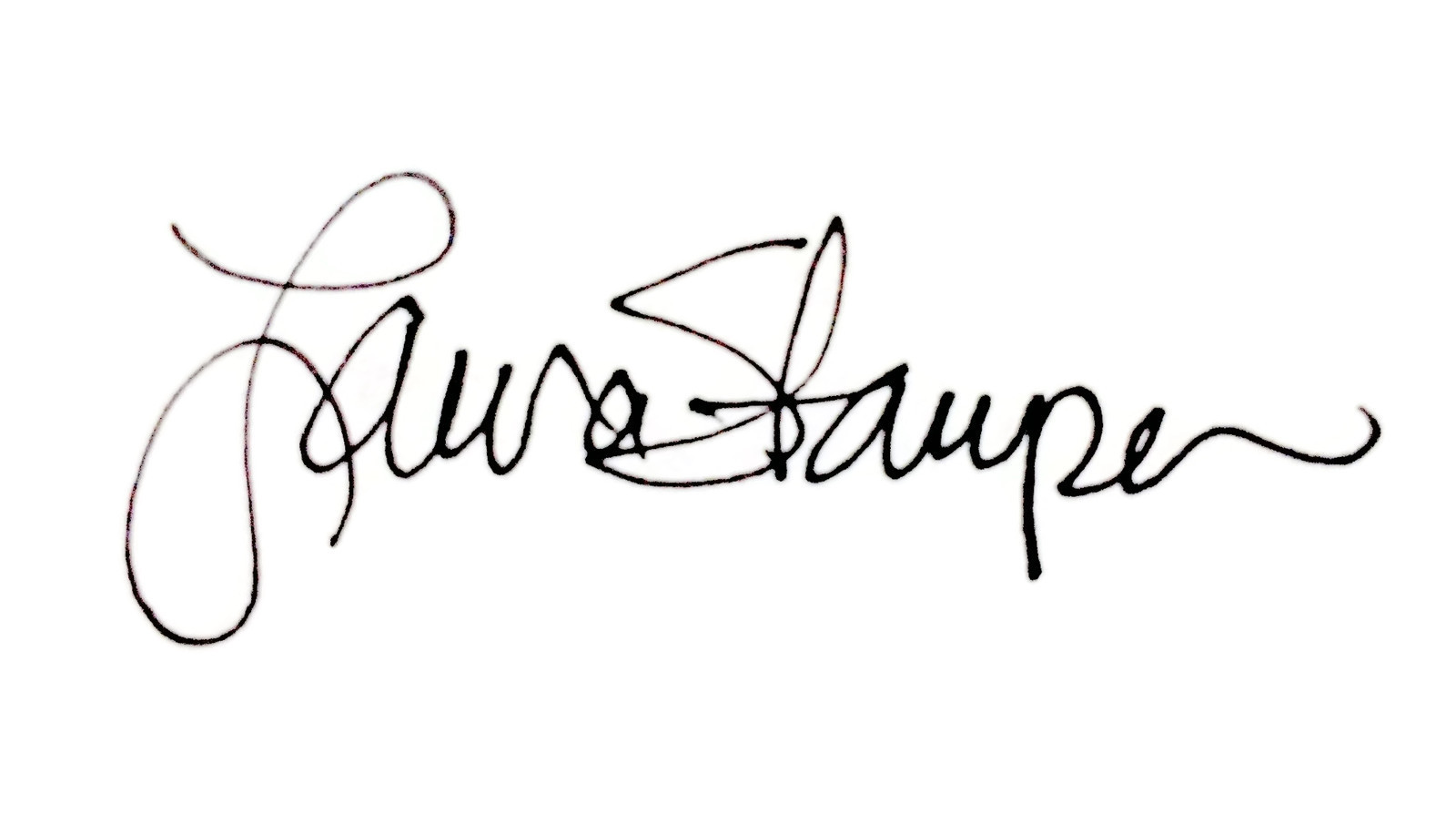 laura Stamper Designs's Signature