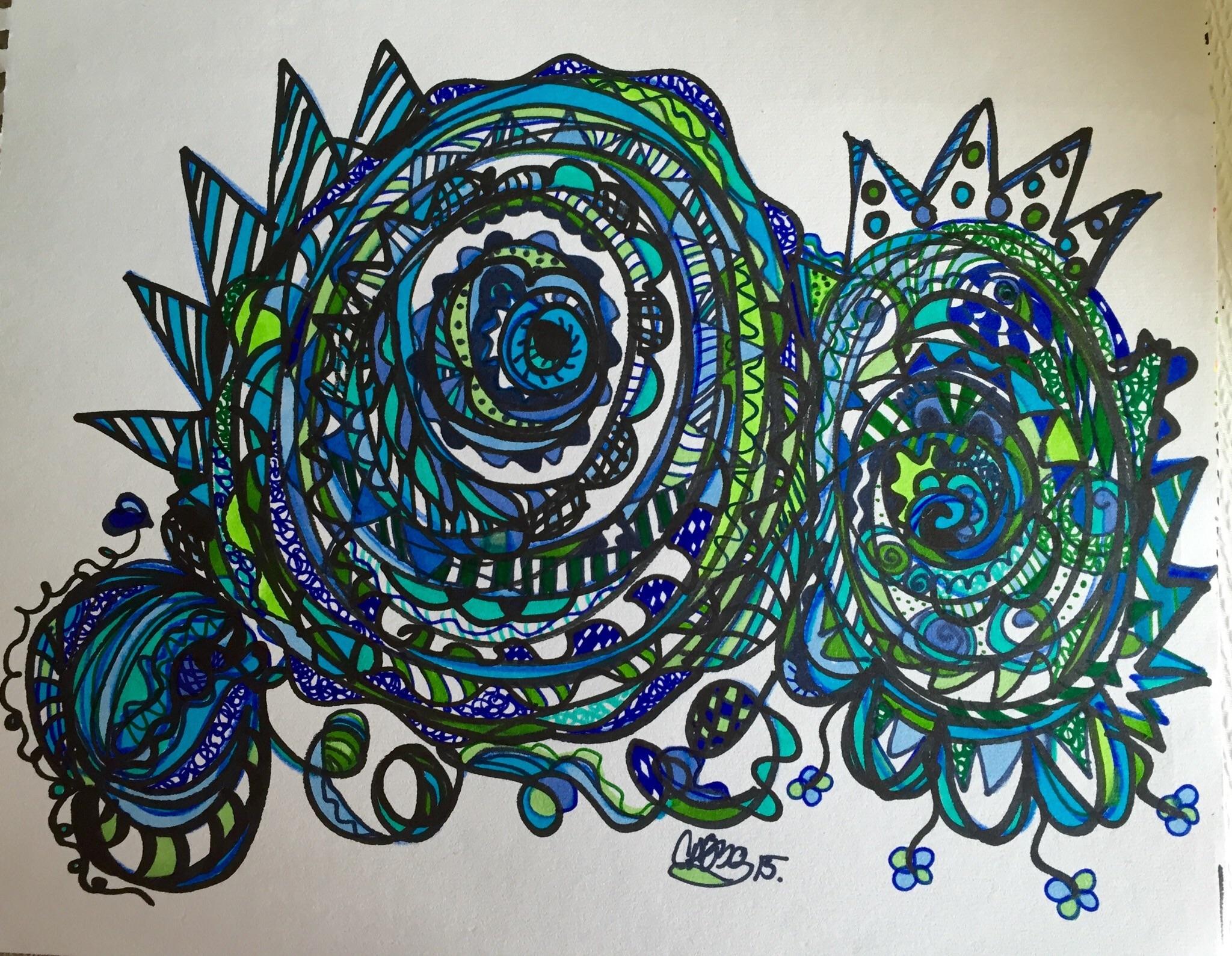 Fulatronik Art's Signature