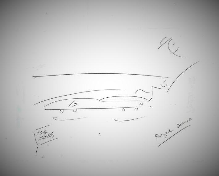 OCEANS's Signature