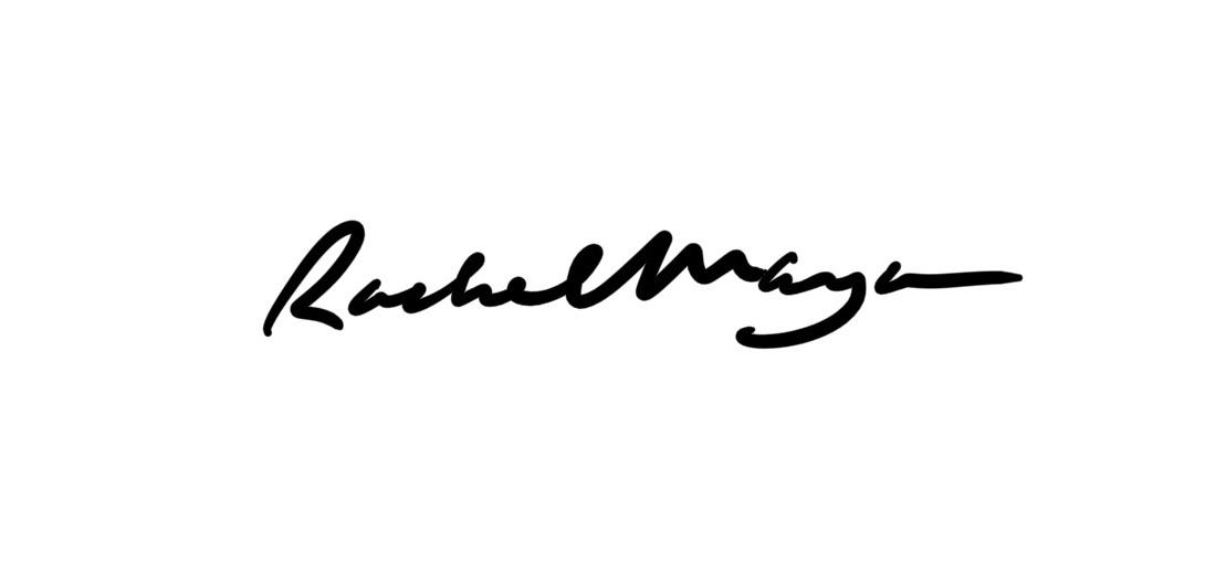 Rachel Maya for Studio 52's Signature